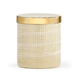 Labrazel Woven Canister