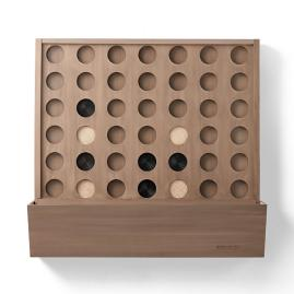 Oversized Wall Connect Four