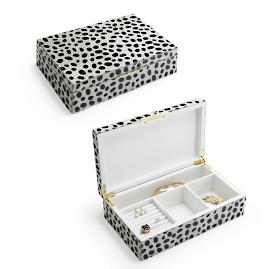 Malmo Jewelry Box