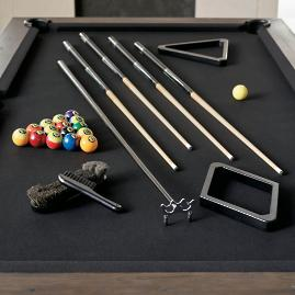 Dax Pool Table Accessories Kit