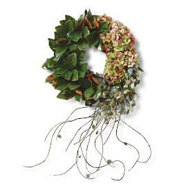 Harrington Wreath