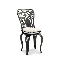 Heron Bistro Chair Tailored Furniture Cover