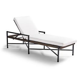 Augustine Chaise with Cushion