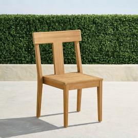 Kingston Dining Side Chairs, Set of Two