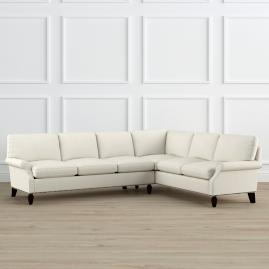 Kensington 2-pc. Left Arm Facing Sofa Sectional