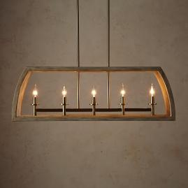 Kyle 5-light Chandelier