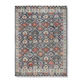 Carina Knotted Wool Area Rug