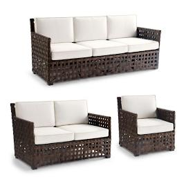 Conover 3-pc. Sofa Set
