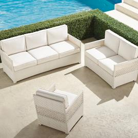 Cadence 3-Pc. Sofa Set