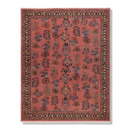 Devon Hand-knotted Wool Area Rug