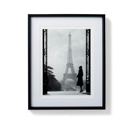 Parisian View Photograph, Curated by Martyn Lawrence Bullard