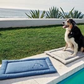 Outdoor Slim Pet Mat