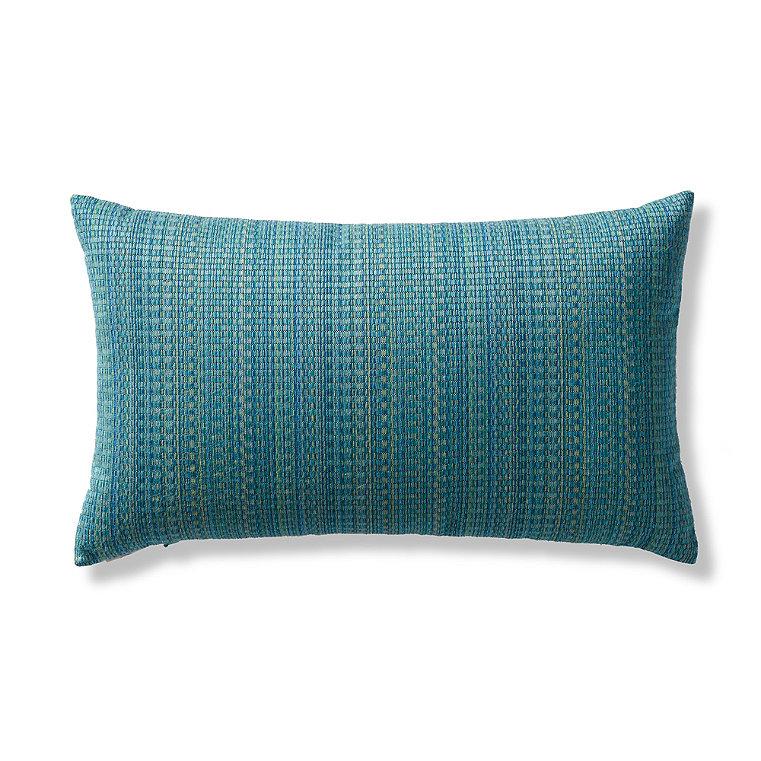 Alba Lumbar Indoor/Outdoor Pillow by Elaine Smith