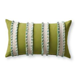 Tallulah Lumbar Indoor/Outdoor Pillow