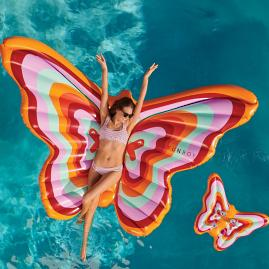 Butterfly Float