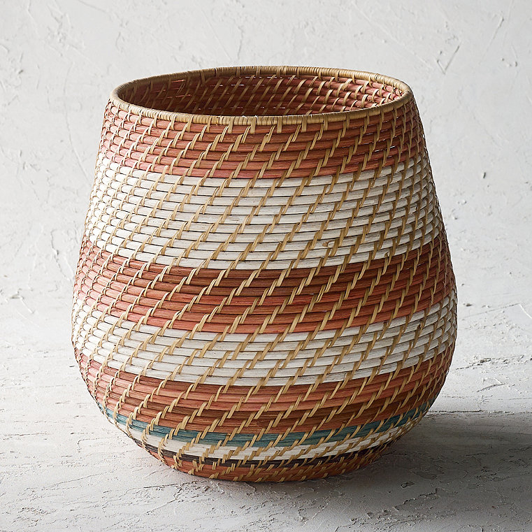 Joya Woven Basket
