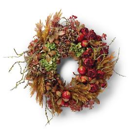 "Brewster 36"" Wreath"