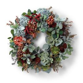 "Gloucester 31"" Wreath"