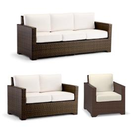 Small Palermo Tailored Furniture Covers