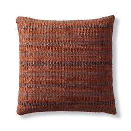 Jyothi Indoor/Outdoor Pillow Cover by Martyn Lawrence Bullard