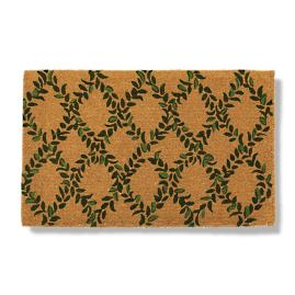 Royal Trellis Coco Door Mat