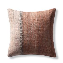 Aditi Indoor/Outdoor Pillow Cover by Martyn Lawrence Bullard