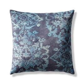 Desmond Damask Square Decorative Pillow Cover