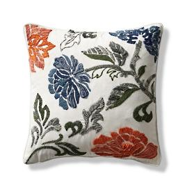 Marlowe Indoor/Outdoor Pillow