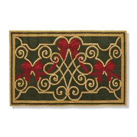 Belle Noel Door Mat