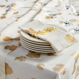 Sedona Performance Table Linens