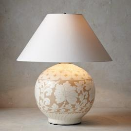 Marta Ceramic Table Lamp