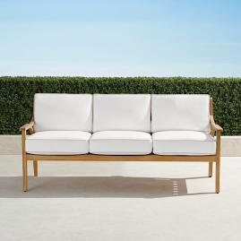 Ambra Sofa with Cushions