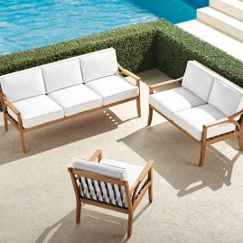 Ambra 3-pc. Sofa Set