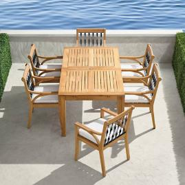 Ambra 7-pc. Dining Set