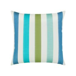Rhodes Stripe Indoor/Outdoor Pillow by Elaine Smith