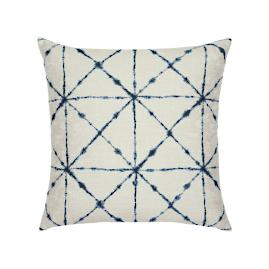 Trilogy Indoor/Outdoor Pillow by Elaine Smith