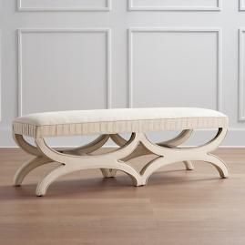 Theo Upholstered Bench