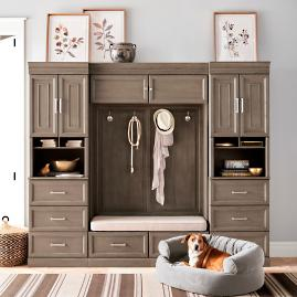 Hunter Mudroom