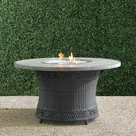 Graham Fire Table