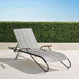 Cassis Chaise