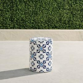 Luisa Accent Stool