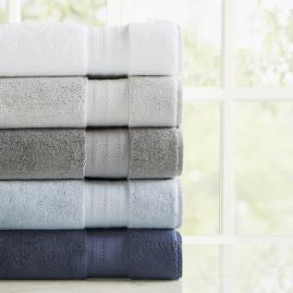 Resort Organic Bath Towel