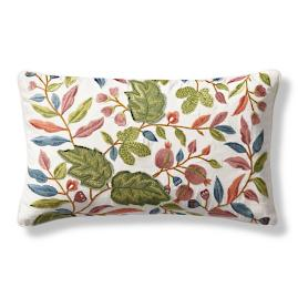Majorelle Lumbar Decorative Pillow Cover