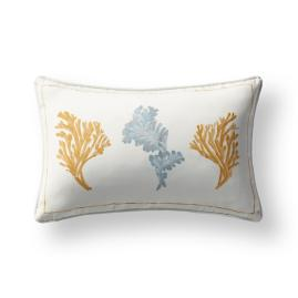 Morell Lumbar Decorative Pillow Cover