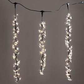 "36"" Cherry Blossom Vine Light Strand"