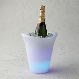 LED Color Changing Wine Bucket