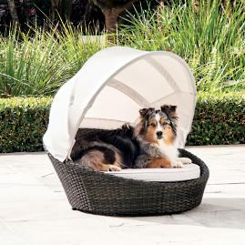 Baleares Dog Bed