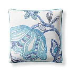 Harlan Tulip Indoor/Outdoor Pillow