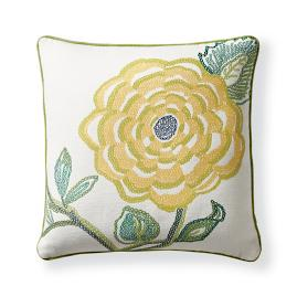 Harlan Rose Indoor/Outdoor Pillow