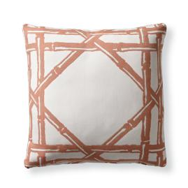 Carolina Cane Indoor/Outdoor Pillow